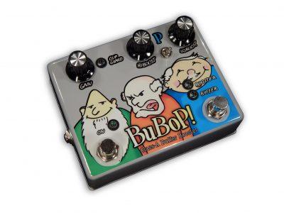 BUBOP! – Buffer, Booster, Presence