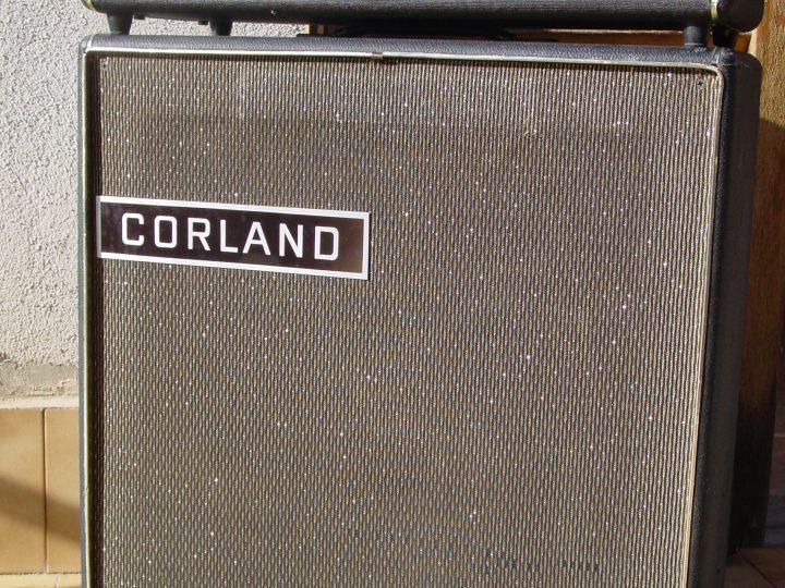 Corland K40