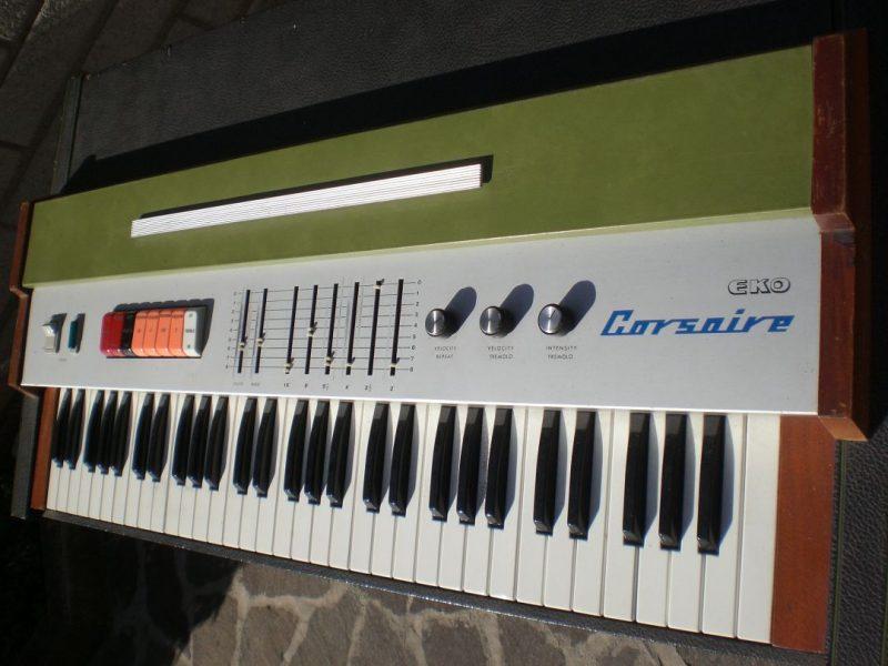 EKO Corsaire (1st model)