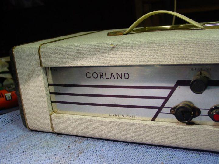 Corland HI-FI (1st version)