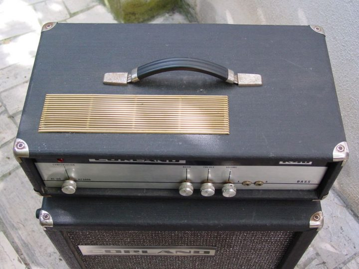 Corland K40 Bass ver.
