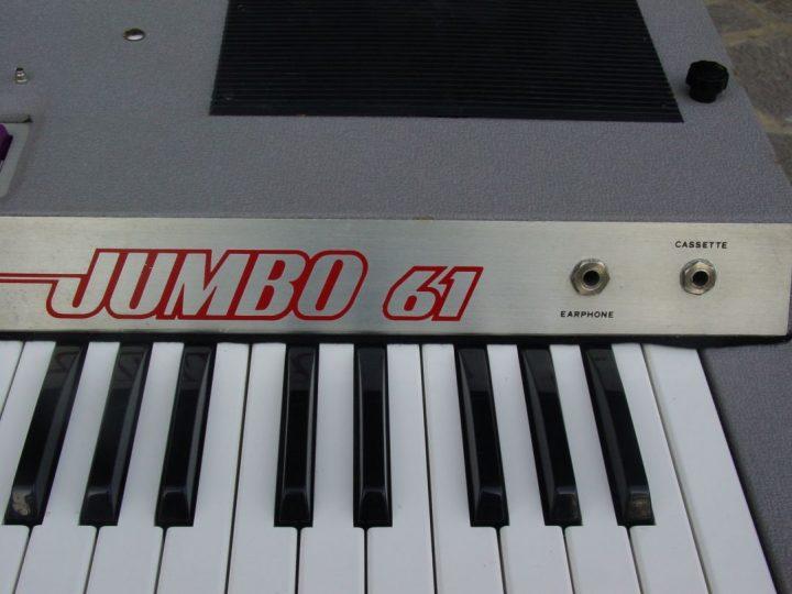 GEM Jumbo 61