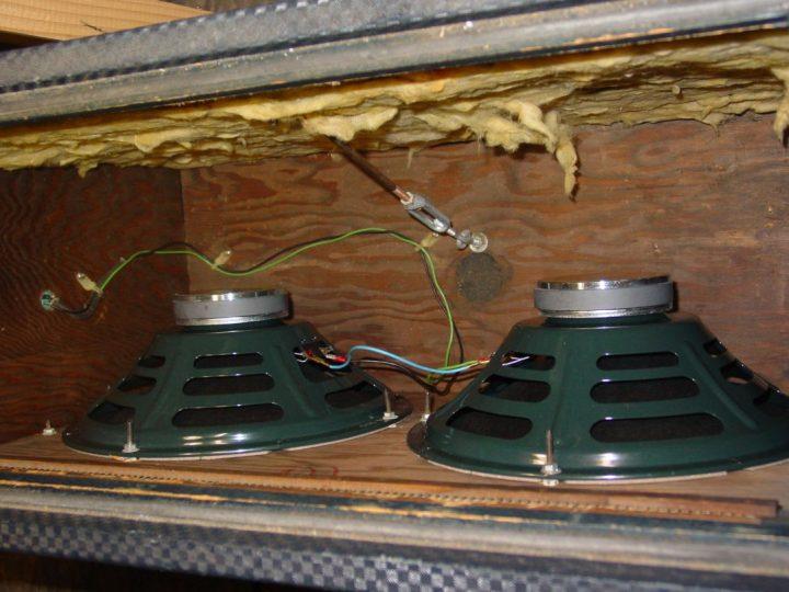 Ampeg Portaflex B12XT
