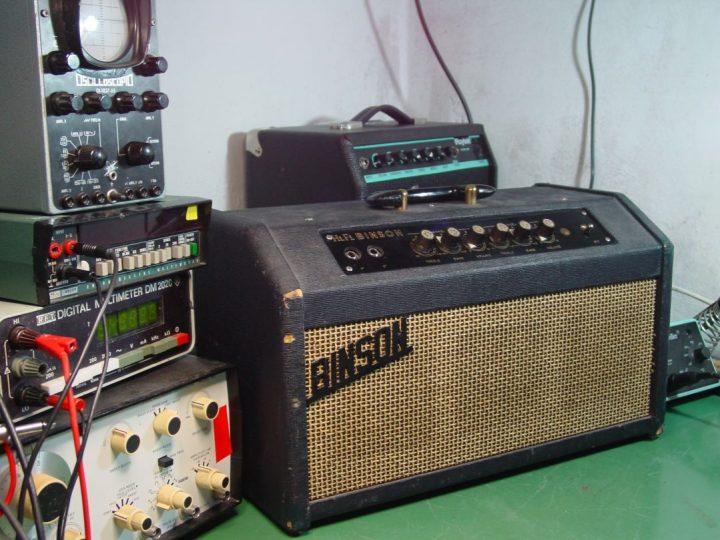 Binson HI-FI 60W