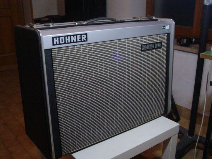 Hohner Orgaphon 60MH