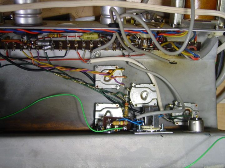 Hohner Orgaphon 18MH