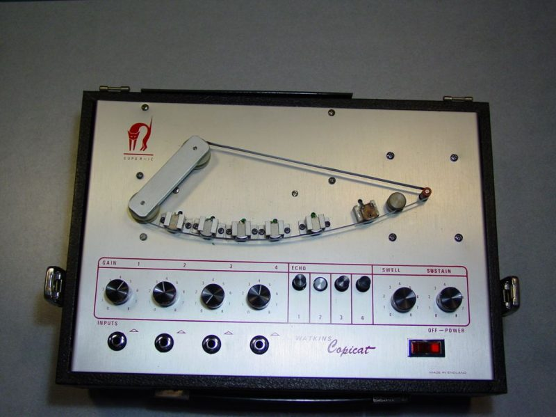 Watkins Copicat Super-Ic