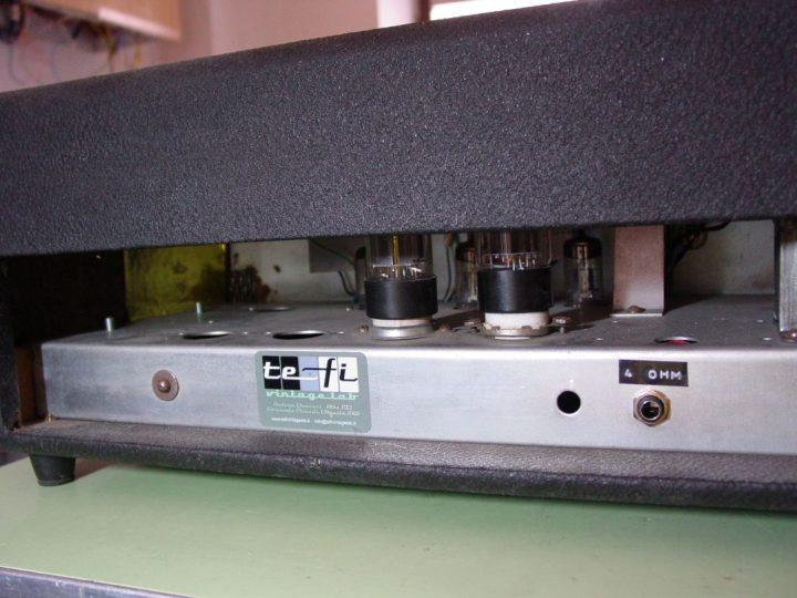 Corland Hi-Fi (2nd version)