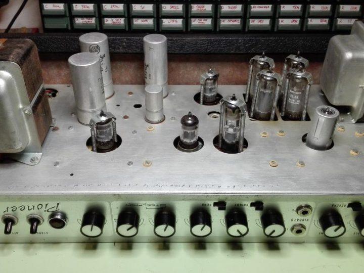 Steelphon Pioneer