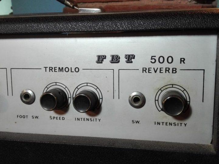 FBT 500R