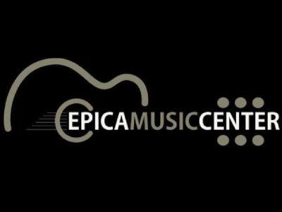 Epica Music Center rivenditore Lazio