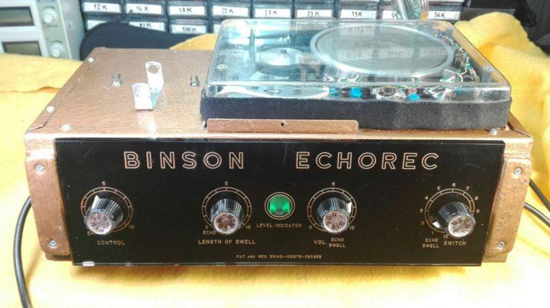 Binson Echorec B1 S