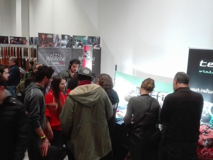 Music Show Milano 2018, un'esperienza indimenticabile